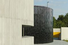 Gallery of Visitor Center for Architectural Miniatures Park / Laboratory of Architecture #3 - 6