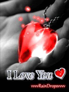 Free I Love You mobile wallpaper by vvvvraindropsvvvv on Tehkseven