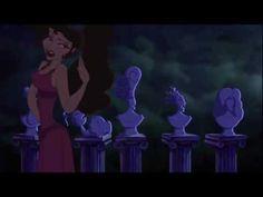 Hercules-I Won't Say I'm In Love