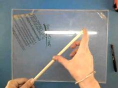 Cómo hacer un cortador de poliexpan casero - cómo cortar polixpan