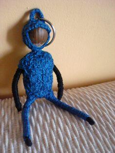 key wear sit blue man 2