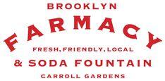 Brooklyn Farmacy and Soda Fountain Nyc Bucket List, Carroll Gardens, Ice Cream Floats, Breakfast Biscuits, Soda Fountain, Brooklyn, Restaurants, Travel, Viajes