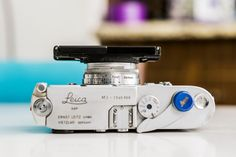 Leica Summitar 50mm f/2: Classic and Inexpensive. © Jim Fisher