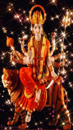 Durga Maa, Durga Goddess