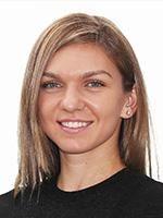 Simona Halep 25ª numero 1 WTA (de 25 jugadoras) (hasta 29/1/2018)