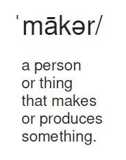 Making Connections in the Makerspace    http://sciencefestivalresources.com/1/post/2015/09/making-connections-in-the-makerspace.html