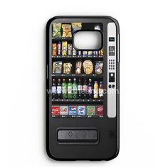 Vending Machine Samsung Galaxy Note 7 Case | aneend