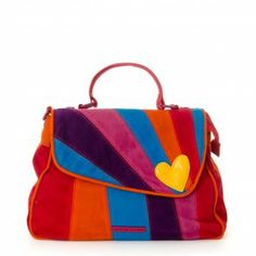 Agatha Ruiz de la Prada bags