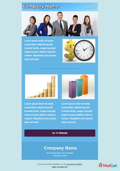 Looking for free best business email templates for your business. I've collected 8 best business email templates that you can use for your business. Business Emails, Real Estate Business, Email Templates, Company Names, Lorem Ipsum, Grief, Business Names
