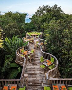 Something more exotic for the honeymoon?   follow...