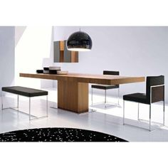 Park Table by Calligaris
