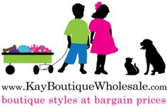 Kay Boutique - Little Girls Clothing Boutique : Girls Clothing and Accessories Wholesale