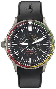 Sinn EZM 7 Watch