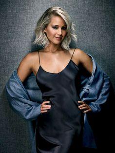 Jenifer Lawrence ... http://celevs.com/top-10-sexiest-photos-of-jennifer-lawrence/