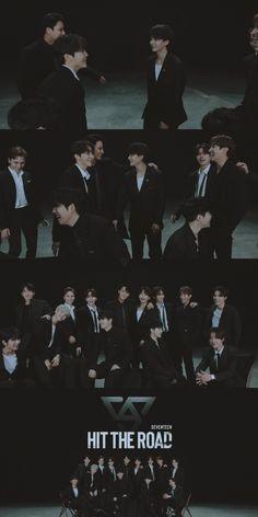 Seventeen Lyrics, Seventeen Album, Seventeen Wonwoo, Mingyu Wonwoo, Seungkwan, Woozi, Seventeen Wallpaper Kpop, Seventeen Wallpapers, K Pop