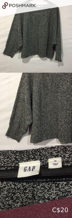 Check out this listing I just found on Poshmark: Gap sweater size medium. #shopmycloset #poshmark #shopping #style #pinitforlater #GAP #Sweaters Gap Sweaters, Cool Sweaters, Plus Fashion, Fashion Tips, Fashion Trends, Stylists, Pullover, Medium, Check