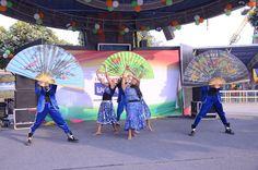 Celebrating Republic Day - Dance & Musti