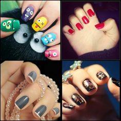 Bir kadının elleri tarzını yansıtır! #fun #cosmohome #guzellik #makeup #shop #beauty #color