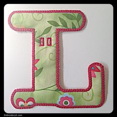 Embroidery It | Creative Embroidery Designs