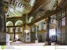 Dome Of The Rock, Temple Mount, Jerusalem Israel, Temples, Cabin, House Styles, Google, Image, Rocks
