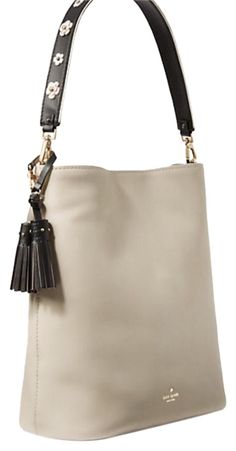0bdb5706260637 Kate Spade Crescent Street Roselee Leather Hobo Bag. Hobo bags are hot this  season! Tradesy