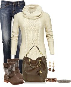 Like those boots....by lisa-holt on Polyvore