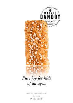 Le Pain à la grecque, pure joy for kids of all ages. Pure Joy, Pain, Biscuits, Pure Products, Foods, Spirit, Food Food, Cookies, Cookie