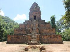 Baksei, Cambodia.
