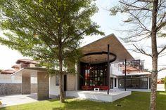 Voila House / Fabian Tan Architect