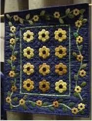 Resultado de imagen de mini quilts