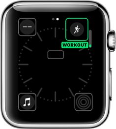 Apple Watch 2 Series complications aren't complicated at all. Well, they are not supposed to be complicated, telling you all you need from a glance. Watch 2, Apple Watch, Smart Watch, Iphone Watch, Apple Support, Dashboard Ui, Watch Faces, Tech, Change
