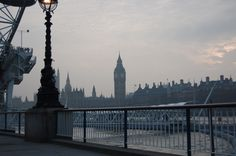 London - Was there many years ago; I'd love to go back
