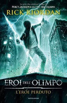 Read heroes of olympus book 5
