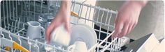 Organizing and Cleaning Tips - Things you didn't know you can put in your dishwasher