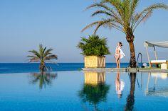 Piscina Beach Club Estrella del Mar (Marbella)