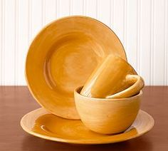 Dinnerware Sets, Dish Sets, White Dinnerware & Plates   Pottery Barn