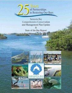 About SBEP - Sarasota Bay Estuary Program