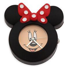 Minnie Mouse Watch MagicSliders, Item No. 7517055890061P