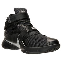 size 40 2f271 9a66d Men s Nike LeBron Soldier 9 Basketball Shoes