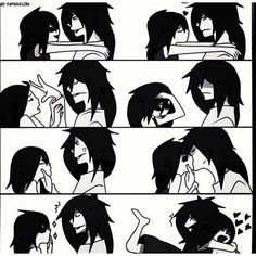 Minicomic jane x jeff by allison1205 ❤ liked on Polyvore featuring accessories