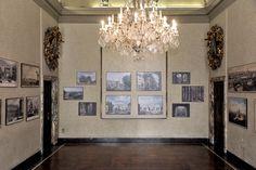 Palazzo Marino - Palazzo museo - Sala Urbanistica
