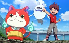 Yo-Kai Watch is coming to Europe in April: After months of radio silence, Nintendo has announced that Yo-Kai Watch is coming to Europe on…