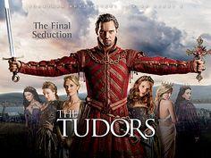 the tudors - Google Search