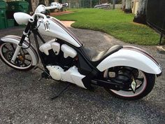 2011 Honda Fury - Davie, FL #0747636437 Oncedriven