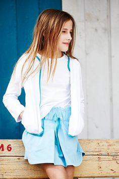 Colección primavera-verano 2015 de la firma de #modainfantil #pepitobychus www.pepitobychus.com #niños #niñas #bebé #trendy #tendencias