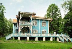 ЯРОСЛАВЛЬ-КОСТРОМА-ЩЕЛЫКОВО | Ярославские путешествия