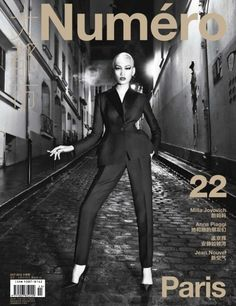 Cover - Best Cover Magazine  - nice NUMÉRO CHINA   Capas   Best Cover Magazine :     – Picture :     – Description  nice NUMÉRO CHINA   Capas  -Read More –