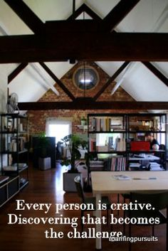 Creative Community Challenges, Community, Creative, Quotes, Quotations, Quote, Shut Up Quotes