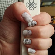 #MyYearInManis #Jamberry #SculptedJN and #SheetMusicJN I forgot to post a few of…