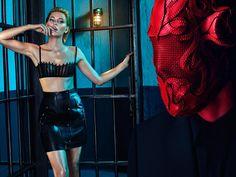 Elizabeth Banks | Flaunt Magazine